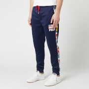 Polo Ralph Lauren Men's Athletic Flag Pants - Newport Navy