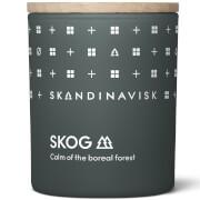 SKANDINAVISK Scented Mini Candle - Skog