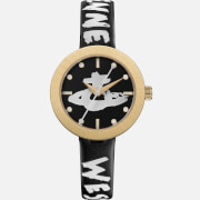 Vivienne Westwood Women's Southbank Watch - Black