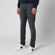 Tramarossa Men's Leonardo Slim 5 Pocket Jeans - 18 Moon