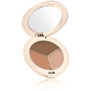 jane iredale PurePressed Eye Shadow Triple 2.8g (Various Shades)