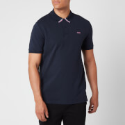 HUGO Men's Daruso203 Polo Shirt - Dark Blue