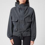 Reebok X Victoria Beckham Women's Blouson Jacket - Grey