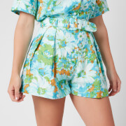 Faithfull the Brand Women's Priscilla Short - Gardone Floral