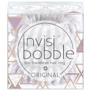 invisibobble Marblelous Original St Taupez Hair Ties (3 Pack)