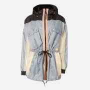 P.E Nation Women's In Bounds Jacket - Pale Blue