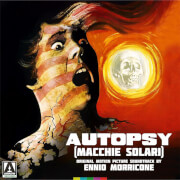 Ennio Morricone - Autopsy (Macchie Solari) LP