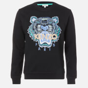 KENZO Men's Actua Tiger Sweatshirt - Black