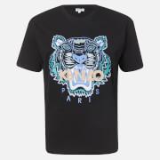 KENZO Men's Actua Tiger T-Shirt - Black