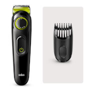 Braun Beard Trimmer 3 with 1 comb