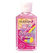 Bubble T Hand Cleansing Gel - Rainbow 50ml