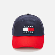 Tommy Jeans Women's Heritage Cap - Corporate