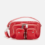 Núnoo Women's Exclusive Helena Veggie Cross Body Bag - Red