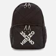 KENZO Men's Sport Backpack - Black