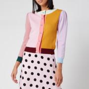 Olivia Rubin Women's Dee Cardigan - Colourblock
