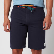 PS Paul Smith Men's Sweatshorts - Navy