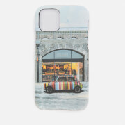 PS Paul Smith Men's iPhone 11 Pro Mini Printed Case - Multi