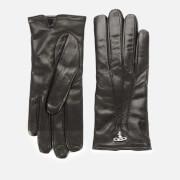 Vivienne Westwood Women's Classic Gloves - Black