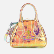 Vivienne Westwood Women's Archive Orb Mini Yasmine Bag - Iridescent