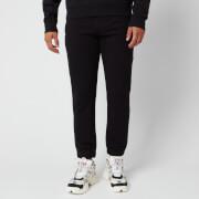 KENZO Men's Tiger Crest Jogging Pants - Black