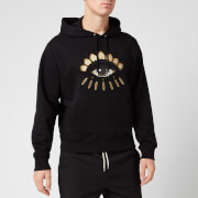 KENZO Men's Classic Eye Hoodie - Black