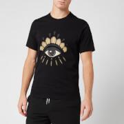 KENZO Men's Classic Eye T-Shirt - Black