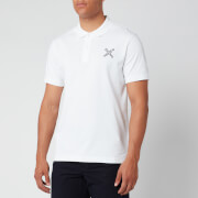 KENZO Men's Sport X Polo Shirt - White