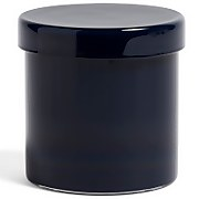 HAY Container Pot - Dark Blue - L