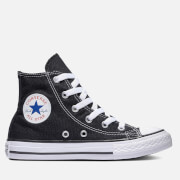 Converse Kids' Chuck Taylor All Star Hi-Top Trainers - Black