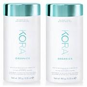 Kora Organics Noni Glow Skin Food with Prebiotics Duo
