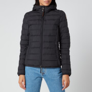 Parajumpers Women's Juliet Coat - Black