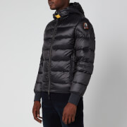 Parajumpers Men's Pharrell Padded Hooded Jacket - Pencil