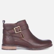 Barbour Women's Jane Ankle Boots - Teak