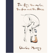 Bookspeed: The Boy, The Mole, The Fox and the Horse