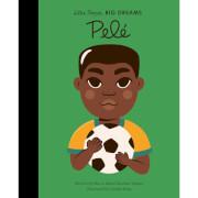 Bookspeed: Little People Big Dreams: Pelé