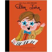 Bookspeed: Little People Big Dreams: Elton John