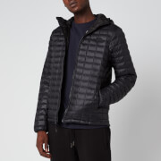 The North Face Men's Thermoball Eco Hoodie - TNF Black
