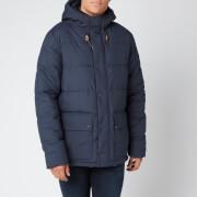 Barbour Men's Entice Quilted Jacket - Navy