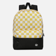 Vans X The Simpsons Check Eyes Backpack - Check Eyes