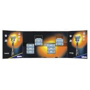 Gillette Fusion5 ProShield Chill Razor Blades (10 Blades)