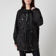 P.E Nation Women's In Bounds Jacket - Black