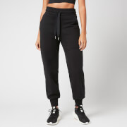 adidas by Stella McCartney Women's Sweatpants - Black Melange