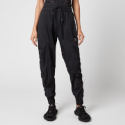 adidas by Stella McCartney Women's Woven Trousers - Black