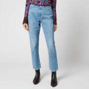 PS Paul Smith Women's Jeans - Blue