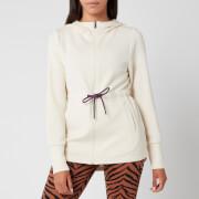 Varley Women's Colby Hoodie - Pristine Ivory