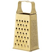 Bloomingville Grater - Gold