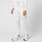Olivia Rubin Women's Tilda Jersey Joggers - Pastel Tie Dye