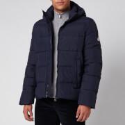 Pyrenex Men's Spoutnic Mat Jacket - Amiral
