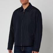 Polo Ralph Lauren Men's Chatham Windbreaker - Collection Navy