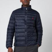 Polo Ralph Lauren Men's Recycled Nylon Terra Jacket - Collection Navy